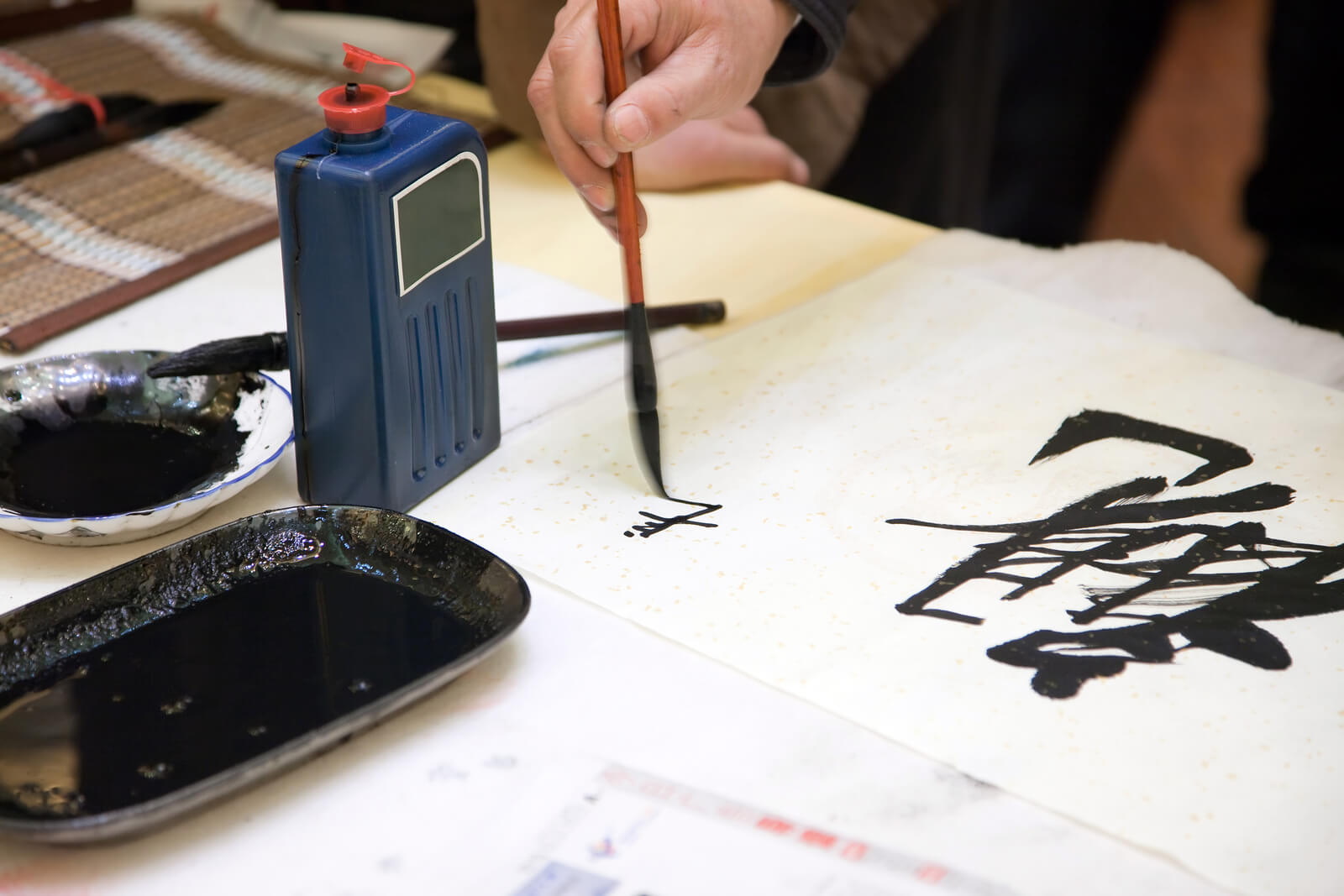 chinese-calligraphy-as-an-art-form