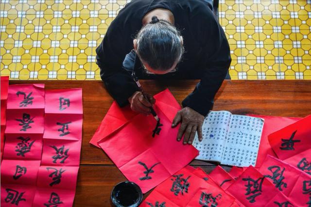 learning mandarin language