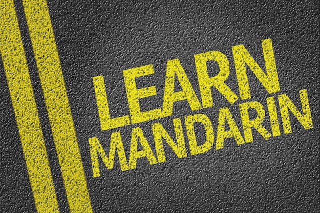 Learn Mandarin Language