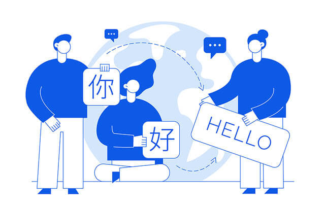 Learning Chinese Language