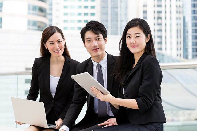 business chinese language singapore