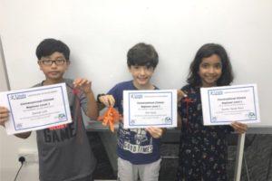 mandarin lessons for children singapore